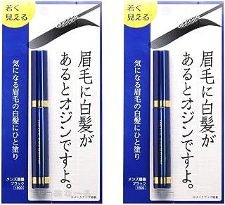 メンズ眉墨 2個セット