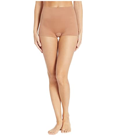 Maidenform Smoothing Boyshorts (Caramel) Women