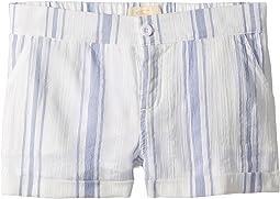 O'Neill Kids Krissy Shorts (Big Kids)