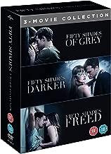Fifty Shades: 3-Movie 2018
