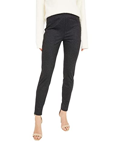 Sanctuary Runway Ponte Leggings with Functional Pockets Women