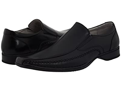 Steve Madden Trace (Black) Men