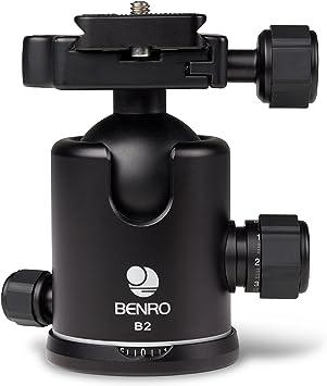 Benro B2 Kugelkopf Kamera