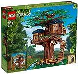 レゴ アイデア ツリーハウス 21318