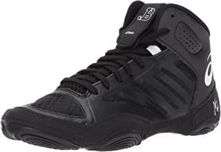 ASICS Kids JB Elite III GS Wrestling Shoe
