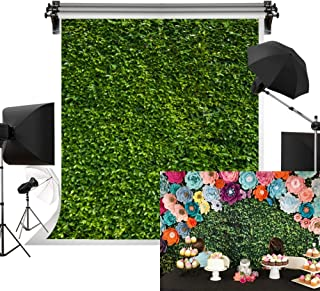 Best grass hedge backdrop Reviews