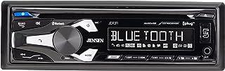 Jensen JCR311 High Resolution LCD Single DIN Car Stereo |...