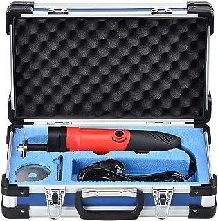 TOPQSC Sierra eléctrica de yeso, cortadora de yeso de velocidad ajustable, cortadora de yeso profesional, cirugía ortopédica, medicina deportiva, herramienta de corte para rasgar materiales