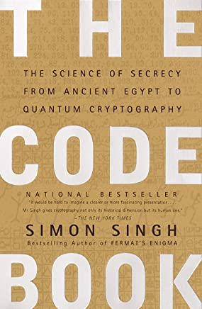The Code Book: The Science of Secrecy from Ancient Egypt to Quantum Cryptography (English Edition)