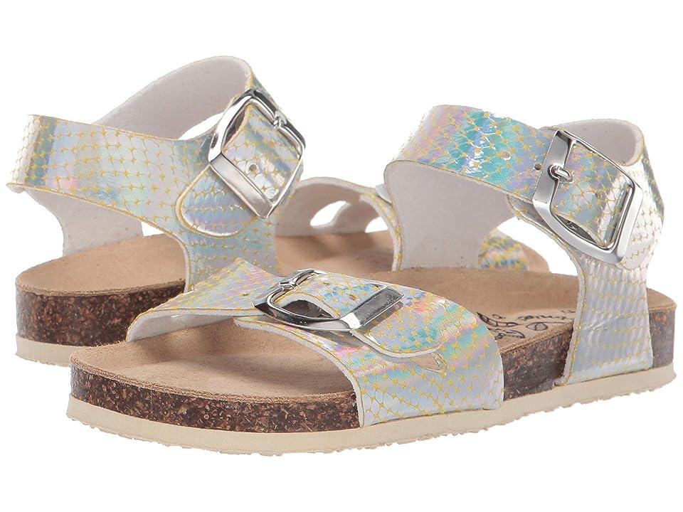 Primigi Kids PBK 34268 (Toddler/Little Kid) (Gold) Girls Shoes
