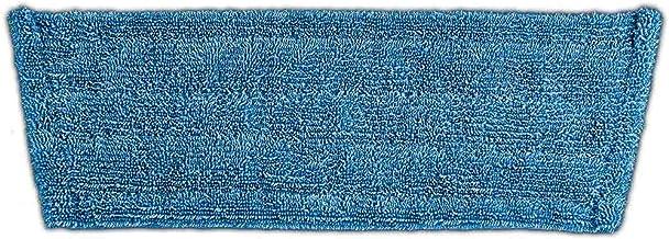 Rejuvenate Microfiber Cleaning Pad Refill Fits Hardwood & Laminate Floor Care System Mop – Use with all Rejuvenate Floor C...