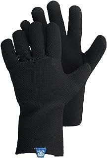 Glacier Outdoor ICE Bay Fishing Glove (Black)