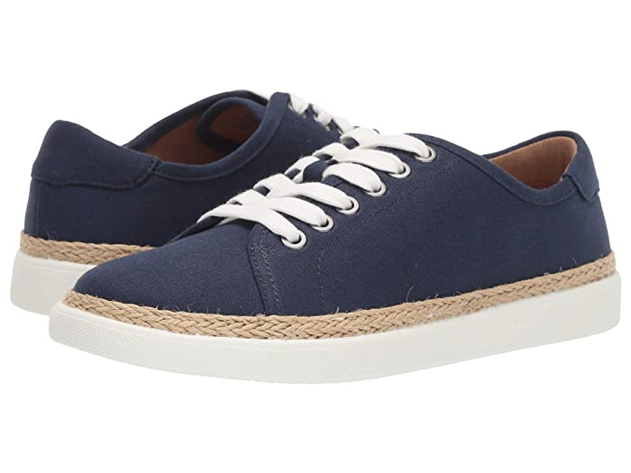 VIONIC  Hattie (Deep Blue) Womens Shoes