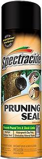 Spectracide 69000 Pruning Seal (Aerosol) (HG-69000) (13 oz), Case Pack of 1 , Black
