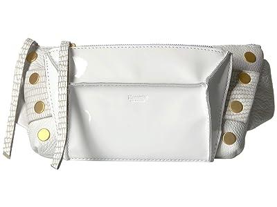 Hammitt Charles (Coconut/Ice Cream/Tulum) Handbags