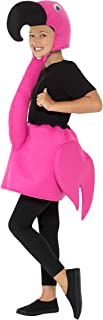 Smiffys Kids Flamingo Costume Disfraz de flamenco para niñ