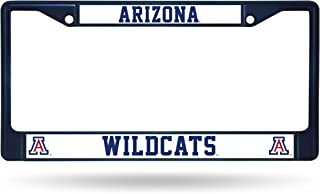 Rico Industries NCAA Womens NCAA Colored Chrome Plate Frame