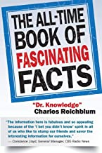 Best the all-time book of fascinating facts Reviews