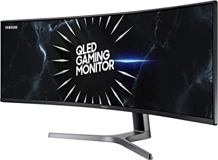 Amazon com: 40 to 49 9 Inches - Monitors / Computers