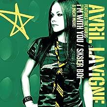 Avril Lavigne: I'm with You / Sk8er Boi