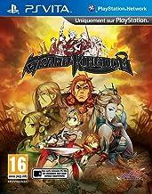 NIS America Grand Kingdom, PS Vita Basic PlayStation Vita videogioco