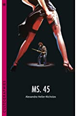 Ms. 45 (Cultographies) Kindle Edition