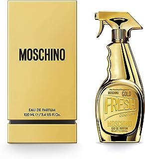 Gold Fresh Couture by Moschino for Women - Eau de Parfum, 100ml