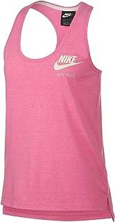 Nike Women's Sportwear Gym Vintage Tanks