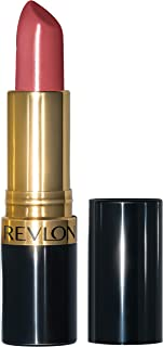 رژلب فوق العاده درخشان Revlon ، Teak Rose
