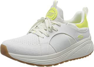 Skechers Bobs Sparrow 2.0 Metro Daisy Womens Fashion Trainers