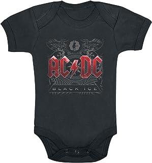 Metal-Kids AC/DC Black Ice - Baby Body