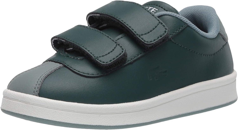 Lacoste Unisex-Child Masters 120 2 Sui Sneaker