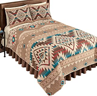 southwest king quilt