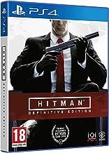 Edição Definitiva Hitman (PS4)