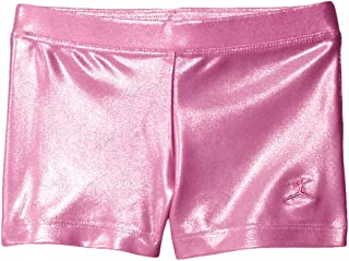 Girls' Gymnastics Short