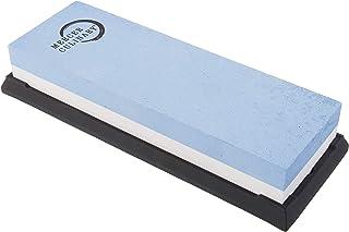 Mercer Culinary 400/1000 Grit Sharpening Stone Blue M15952