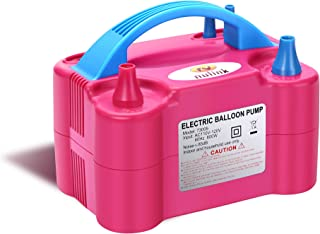 Ballon Pumps Electric