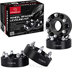Best 6x5 5 wheel spacers Reviews