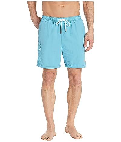 Tommy Bahama Naples Coast Swim Trunk (Ocean Tropic) Men