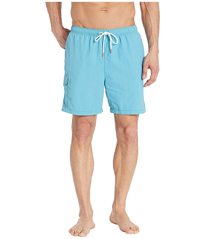 Tommy Bahama Naples Coast Swim Trunk (Ocean Tropic) Men