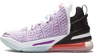 Nike Men's Shoes Lebron 18 Multicolor CQ9283-002