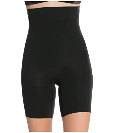 Spanx Higher Power Shorts (Black) Women