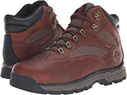 23d9b6aa57a Timberland sandown low leather with gore tex membrane dark brown ...