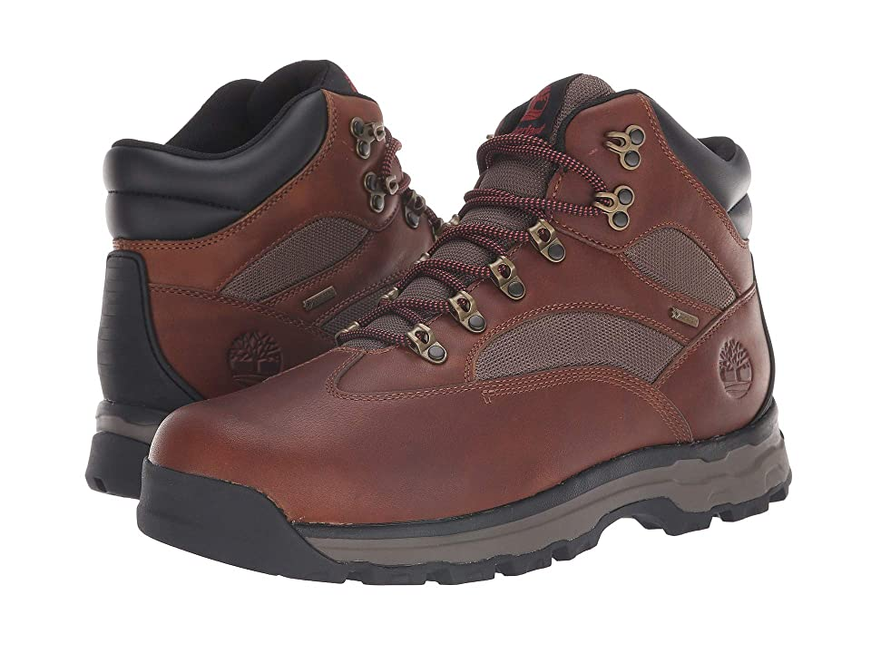 Timberland Chocorua Trail 2 Mid Gore-Tex(R) (Medium Brown Full Grain) Men