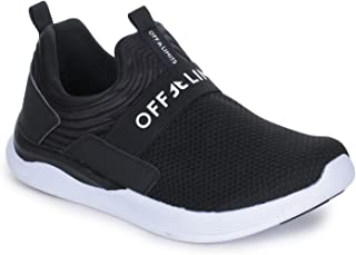 OFF LIMITS Groove Men Walking Shoes