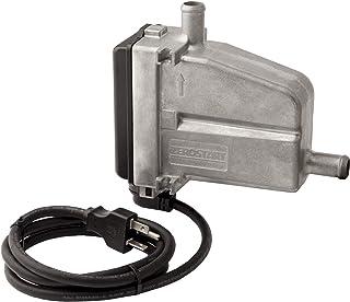 1500 Watts 5//8 Diameter Inlet//Outlet 5//8 Diameter Inlet//Outlet CSA Approved 120 Volts CSA Approved 1500 Watts Zerostart /& Temro Zerostart 3308003 Series 8000 Light Duty Circulation Heater 120 Volts