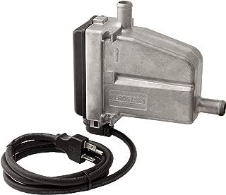 cummins generator coolant heater