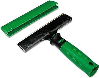 Unger ErgoTec Glass Scraper, 6 inch Blade Width - Includes one each.