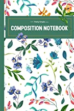Tony Trieu To Do List Notebook: Perfect Gift for your children, Kids -To Do & Dot Grid Matrix: Modern Florals with Hand Le...