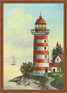 Best anchor printed cross stitch kit Reviews